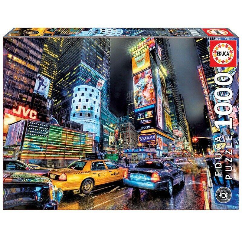 "Pusle ""Times Square, New York"" 1000 tk"
