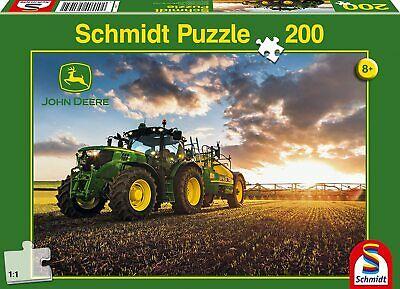 Pusle ''Traktor põllul'' 200tk