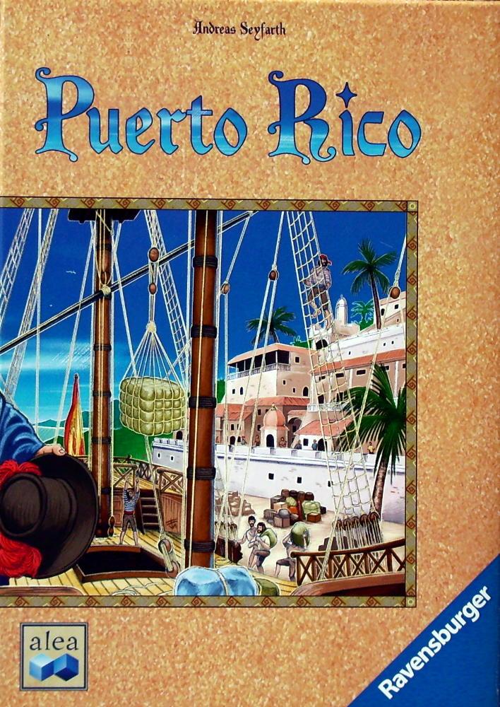 Puerto Rico ENG