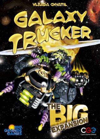 Galaxy Trucker Exp.