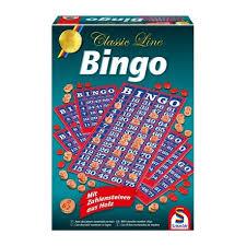 Classic Line: Bingo