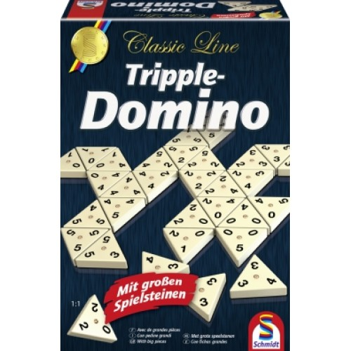 Triple-Doomino