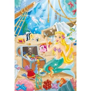Pusle: The little Mermaid, 2 x 26