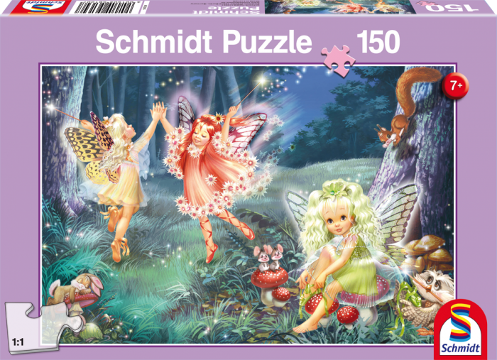 Pusle: Fairy Dance, 150