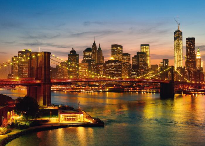 Pusle: New York, 2000
