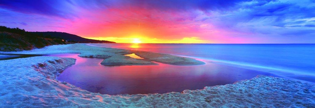 "Pusle ""Dunns Creek - Australia"" 1000"