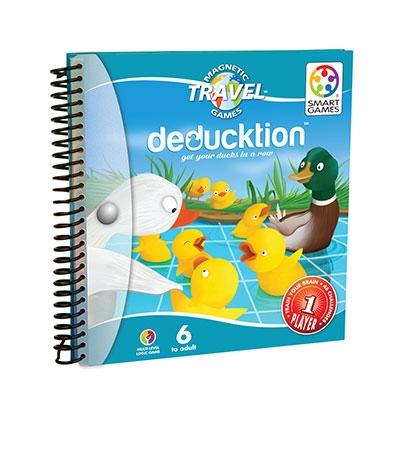 De-duck-tion