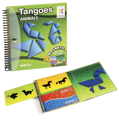 Tangoes Animals