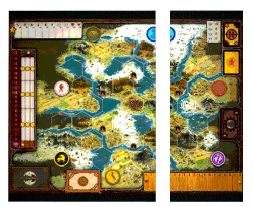 Scythe Board Game Extension
