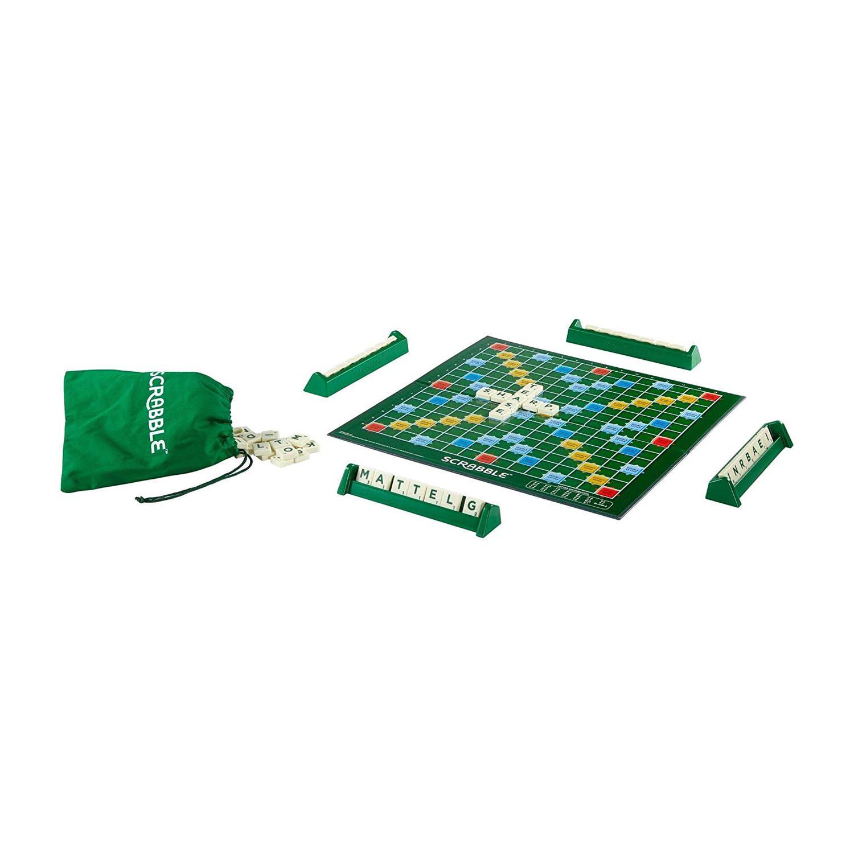 Scrabble Original ENG