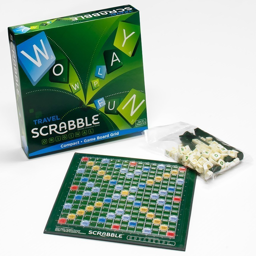 Scrabble Reisiversioon