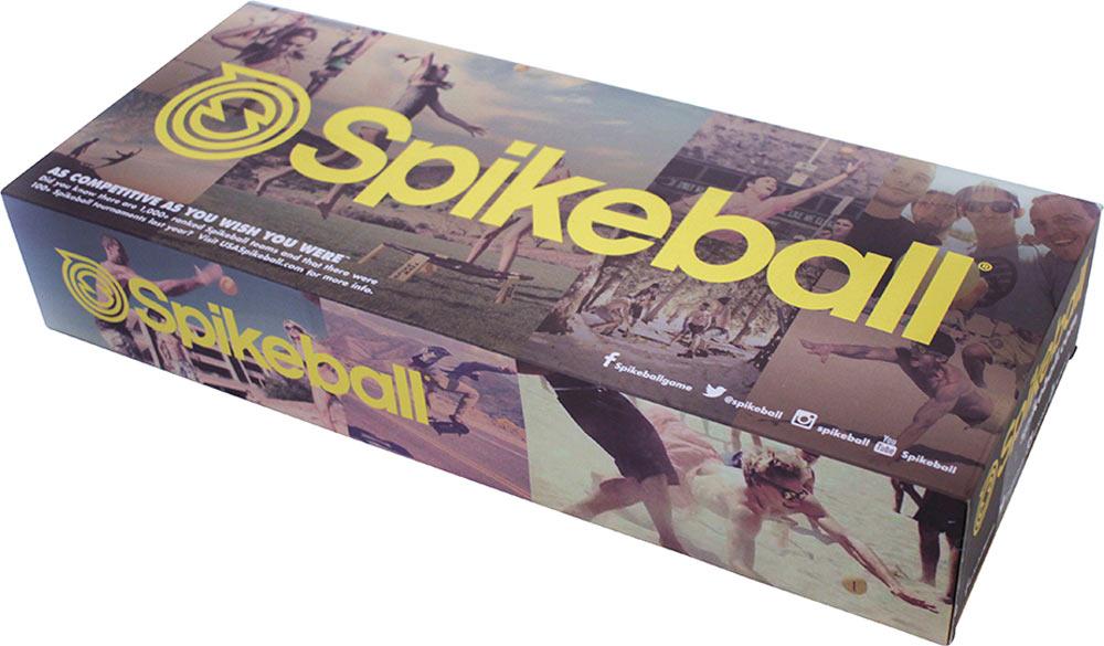 Spikeball Standard Combo Set
