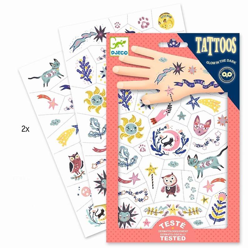 Tattoos - Sweet dreams