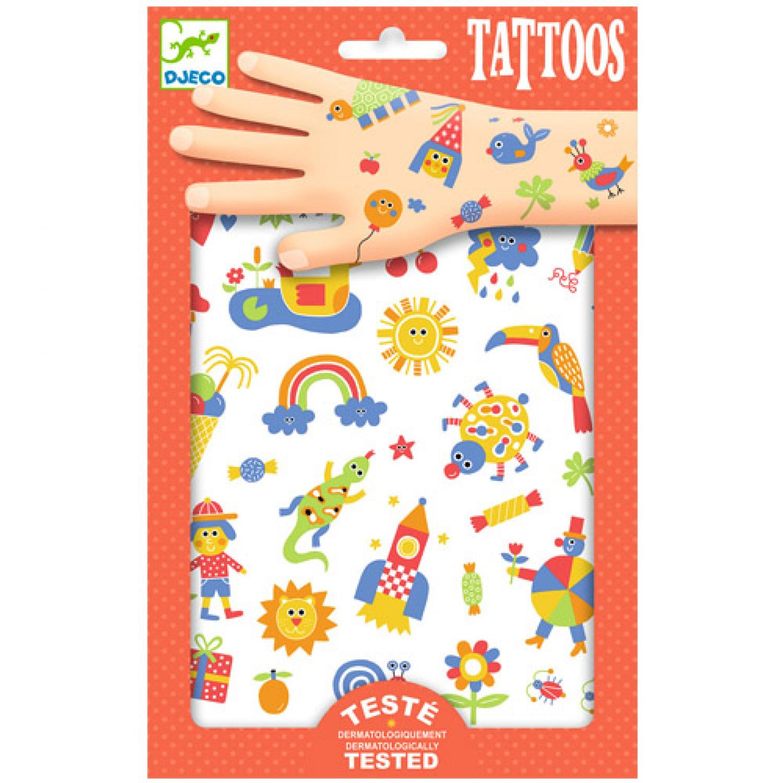 Tattoos - So cute