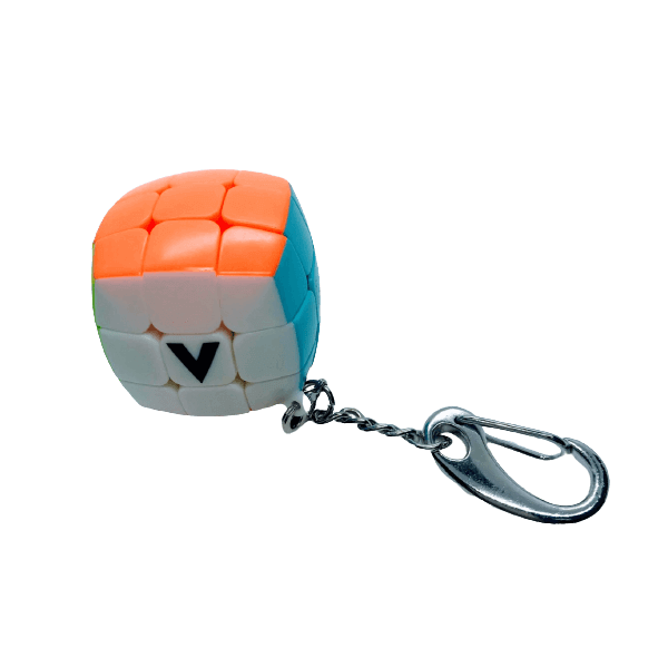 V-cube 3b võtmehoidja Pillow