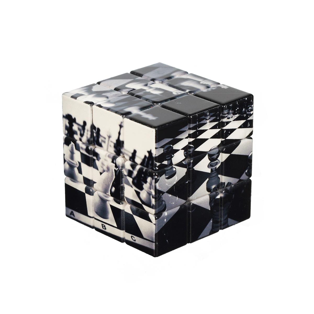 Chess Cube 3