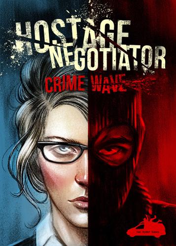 Hostage Negotiator Crime Wave