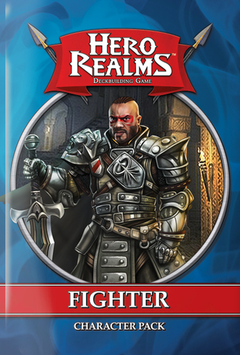 Hero Realms Fighter Pack
