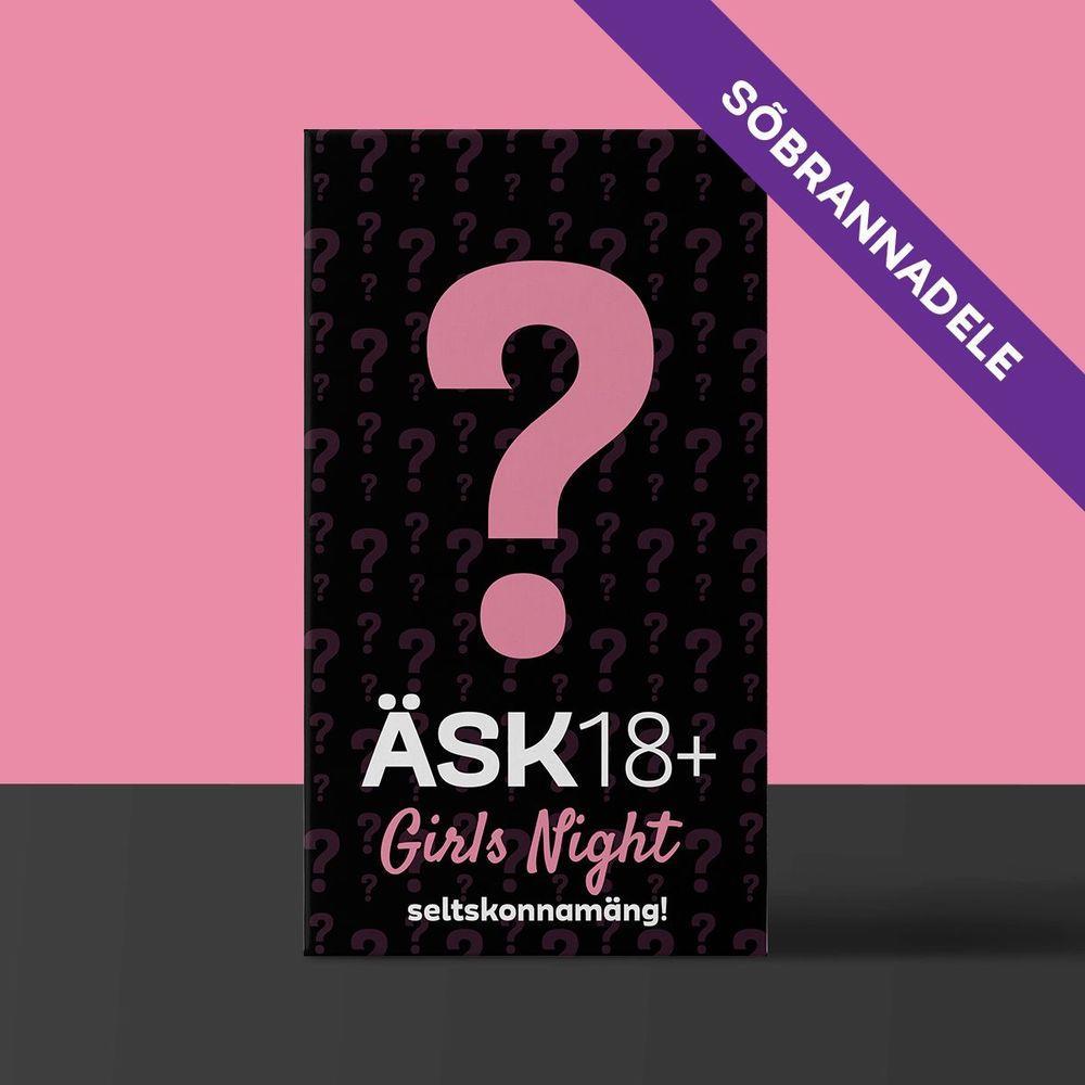 ÄSK 18+ GIRLS NIGHT
