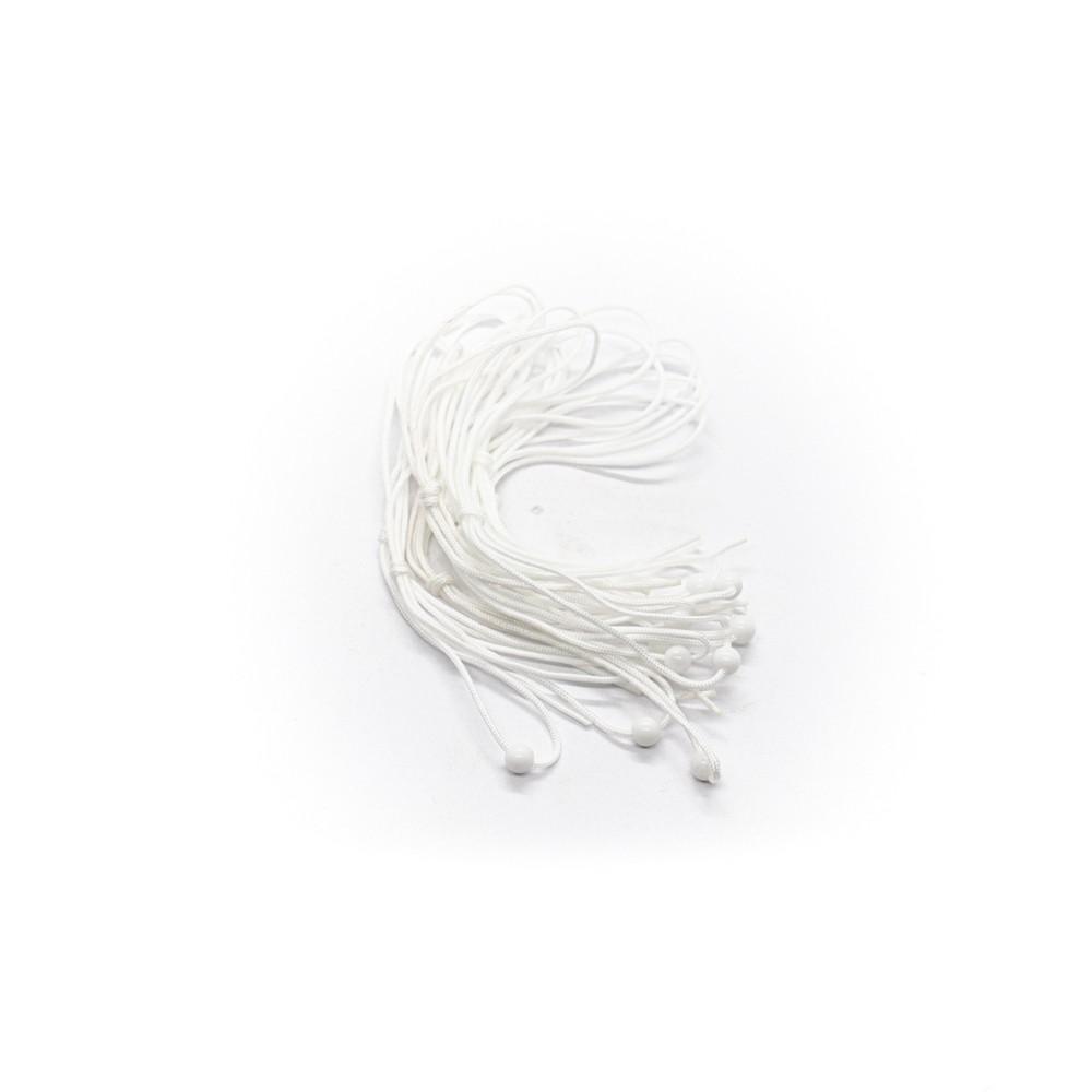 KROM Kendama strings White 10 tk