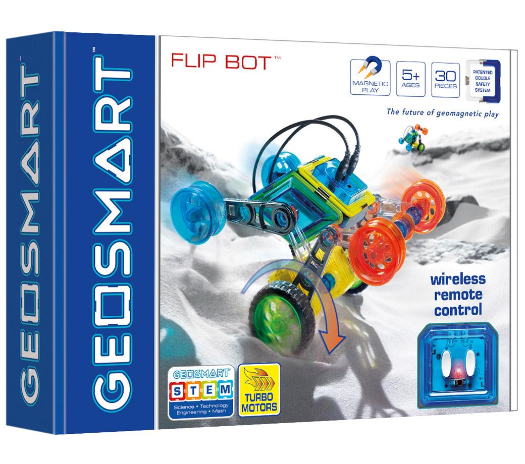Flip Bot (29 tk)