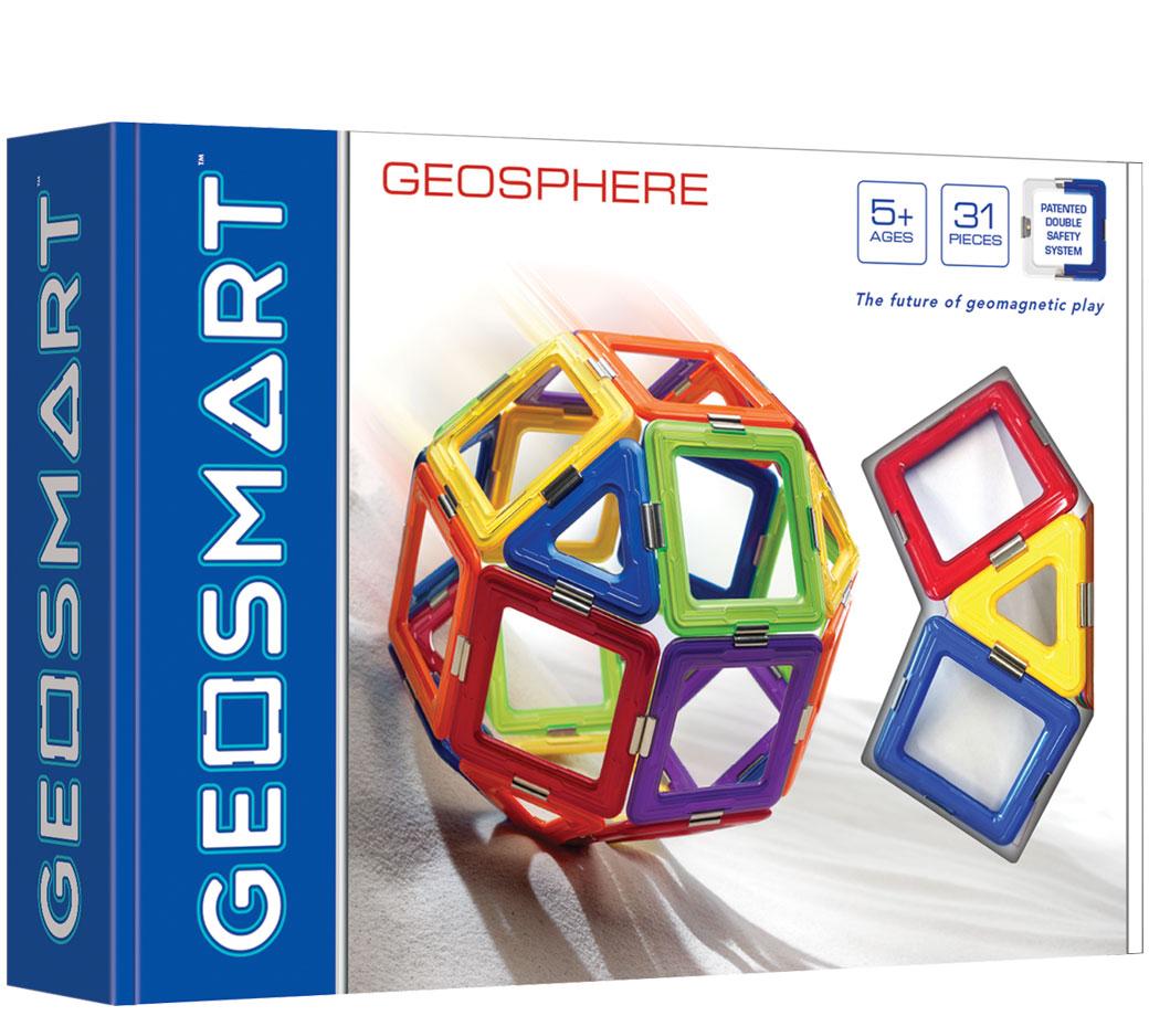 GeoSphere (31 tk)