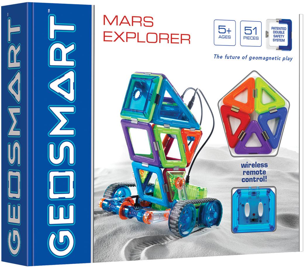 Mars Explorer (51 tk)