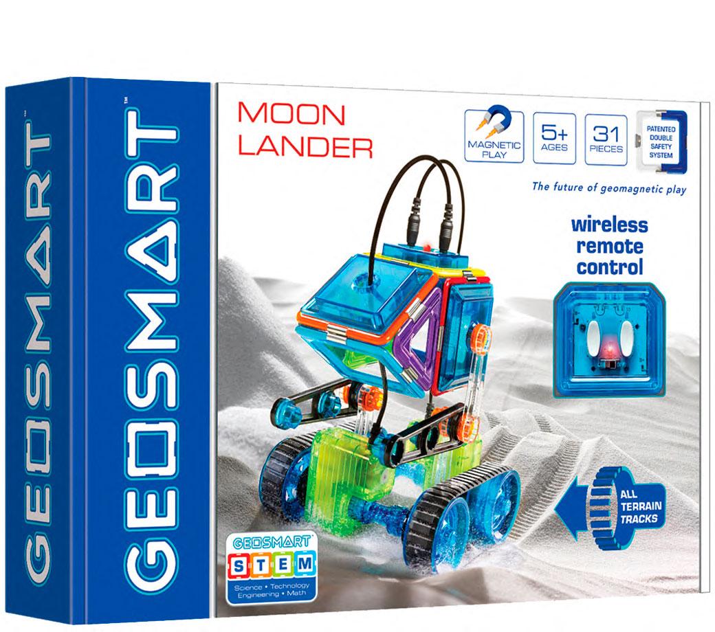 Moon Lander (31 tk)