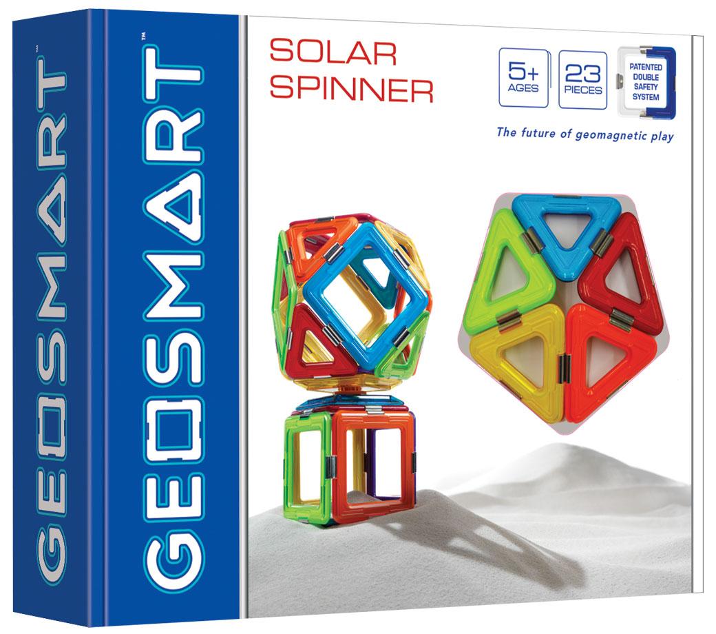 Solar Spinner (23 pcs)