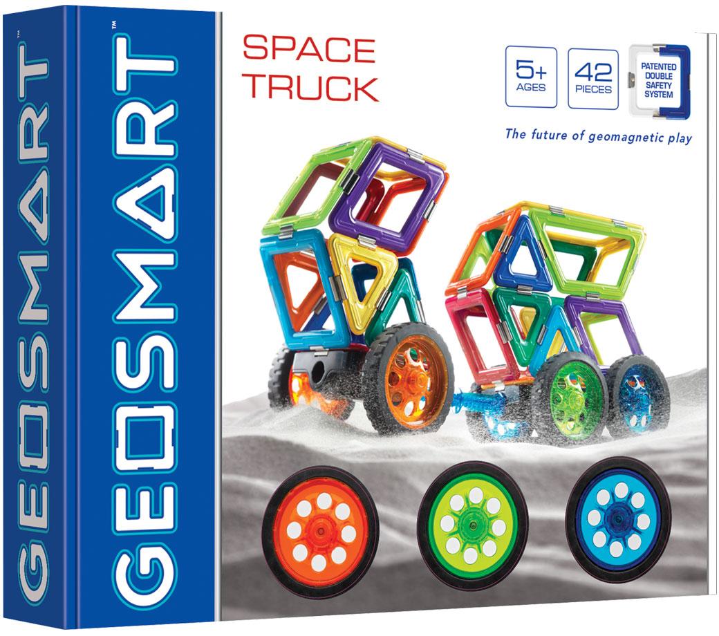 Space Truck (43 tk)