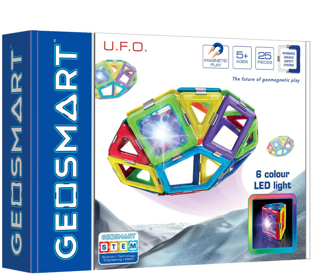 UFO (25 tk)