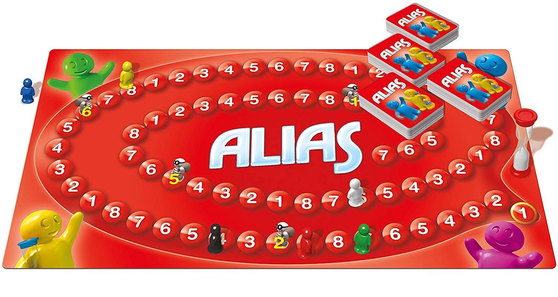 Alias (eng)