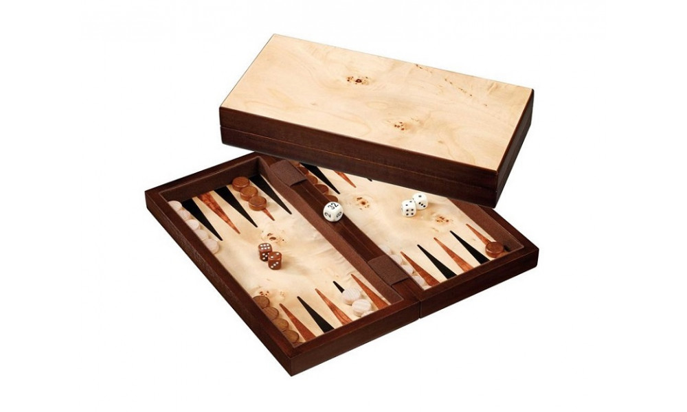 "Backgammon ""Errikousa"" väike"