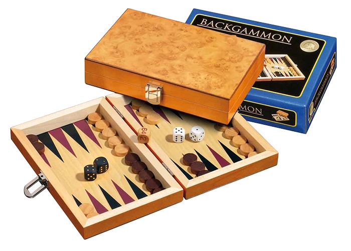 "Backgammon ""Korinth"""