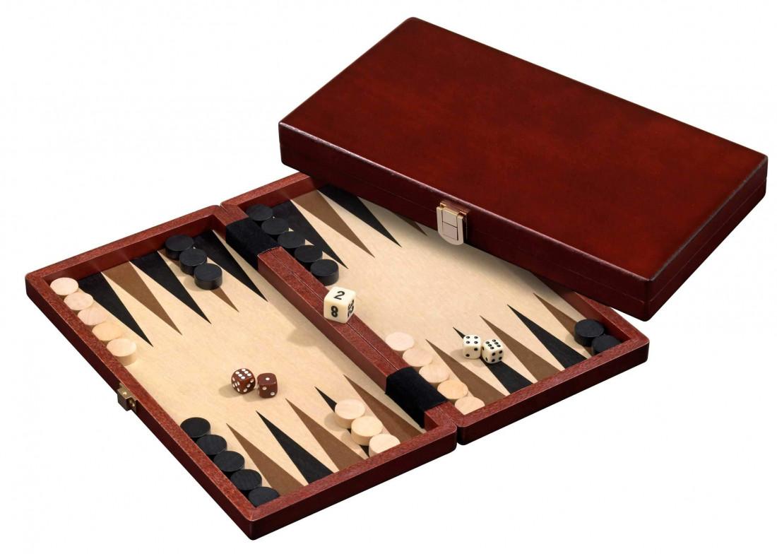 """Backgammon """"Naxos"""""""