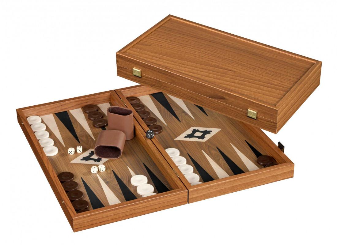 "Backgammon ""Psoradia"", suur"