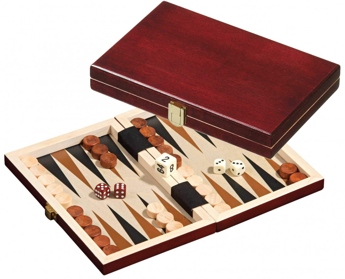 "Backgammon ""Saloniki"""