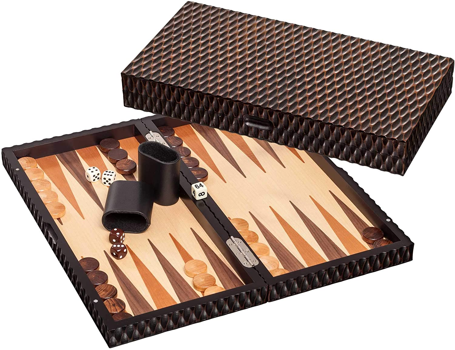 "Backgammon ""Samotharki"""