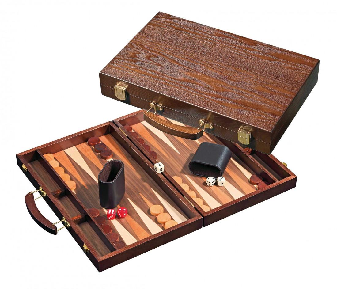 """Backgammon """"Syros"""""""
