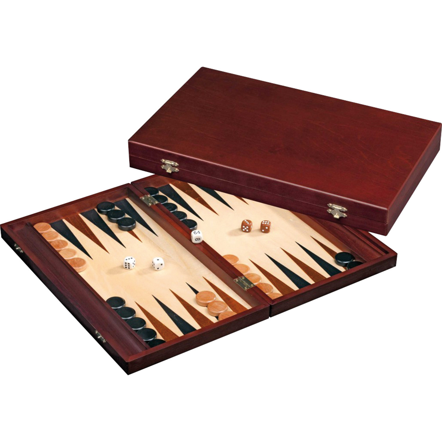 "Backgammon ""Tilos"""