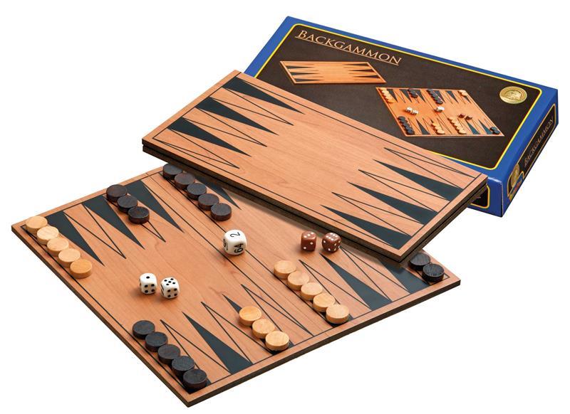 Backgammoni komplekt