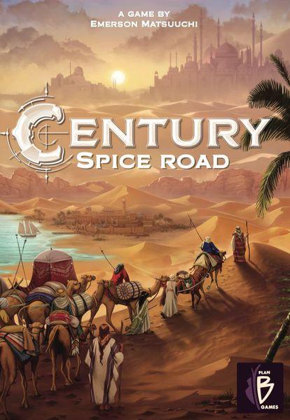Century Spice Road Nordic