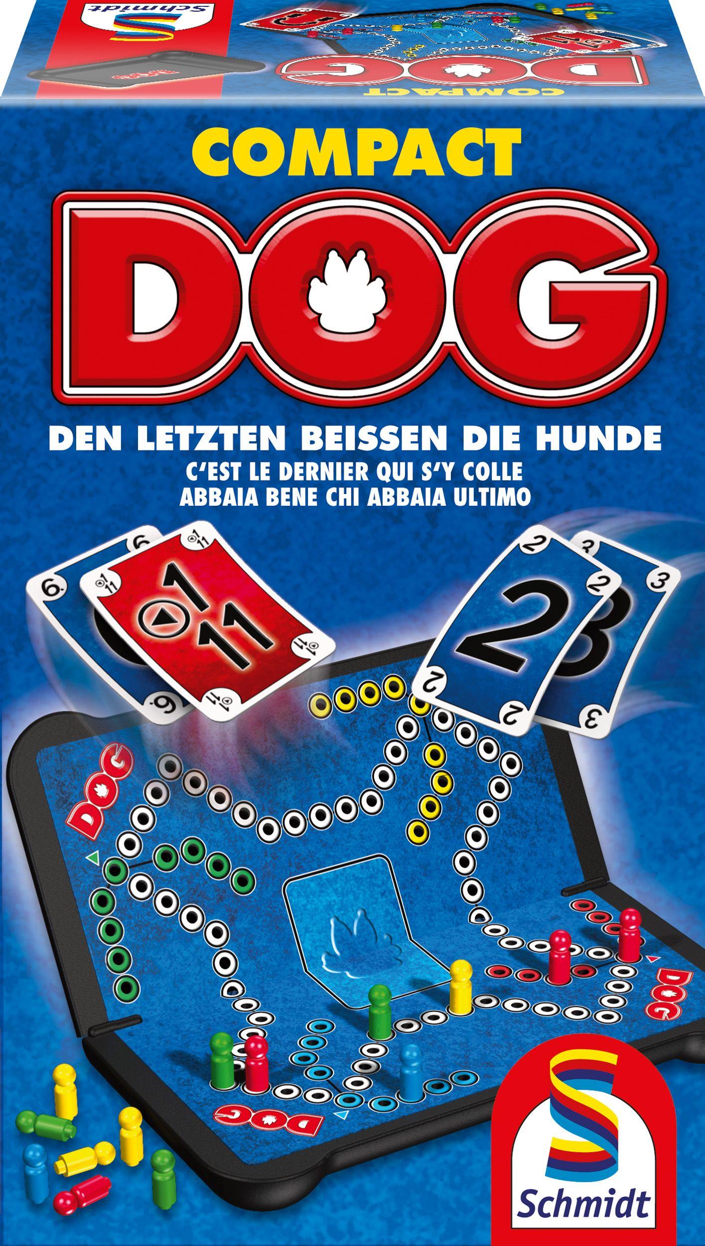 Dog: Compact