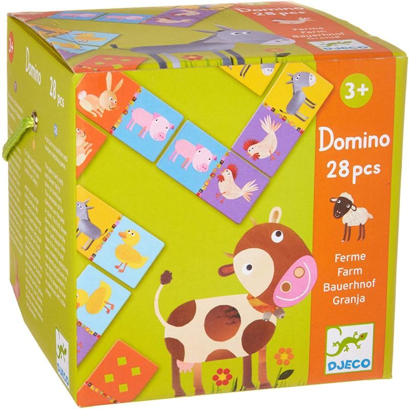 Domino - Farm
