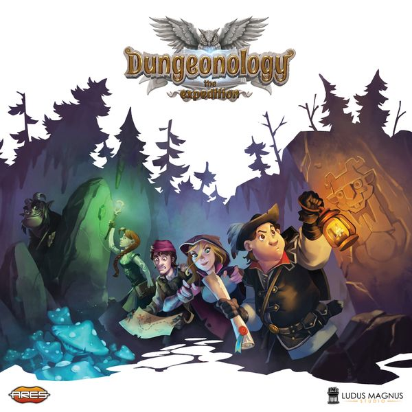 Dungeonology The Expedition