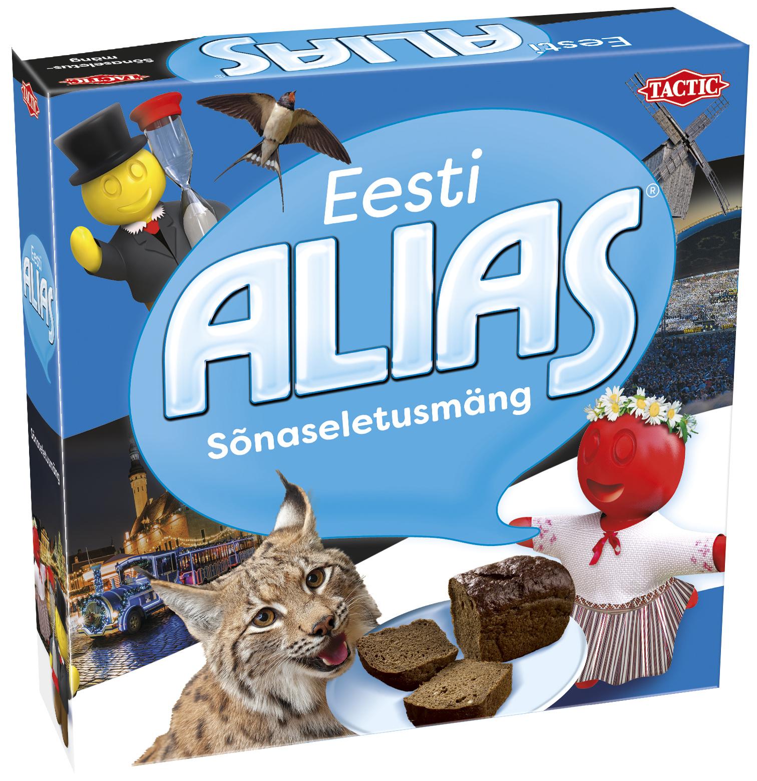 Eesti Alias