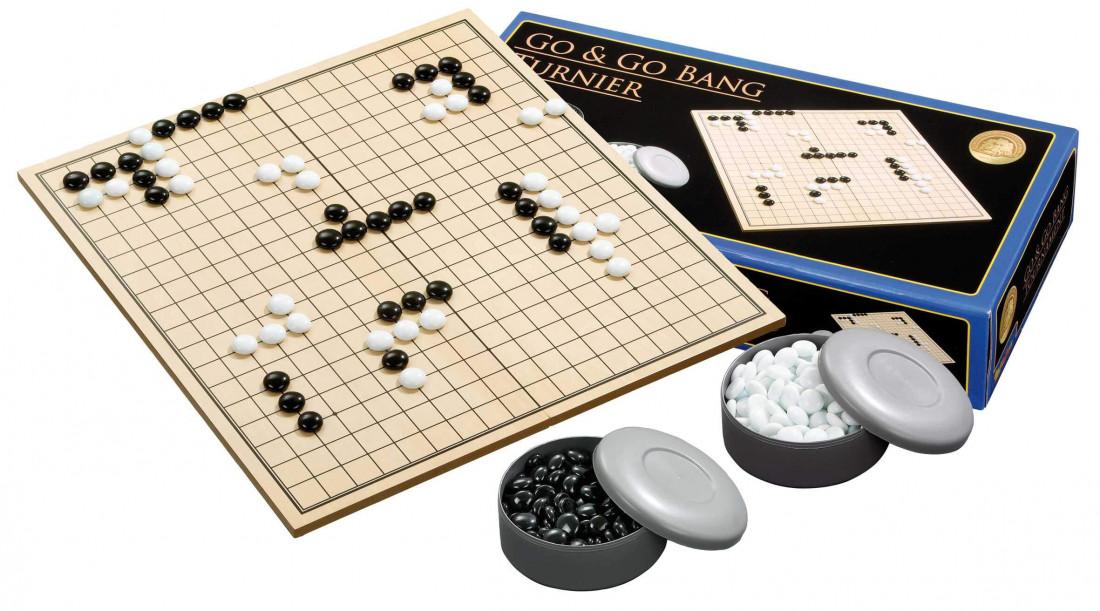 Go & Go Bang (turniiri)