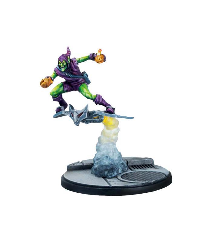 Marvel: Crisis Protocol - Green Goblin