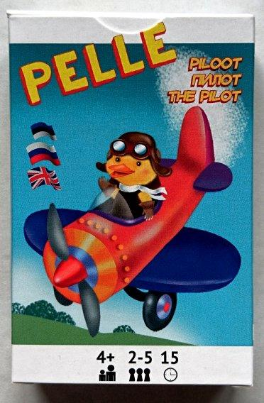 Pelle Piloot