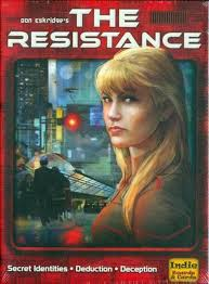 Resistance 3rd Ed.